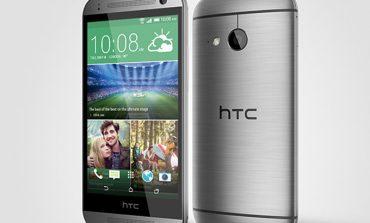 HTC One mini 2 resmi olarak duyuruldu! İşte tarihi ve fiyatı