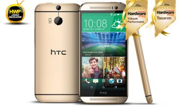 Video İnceleme: HTC One M8