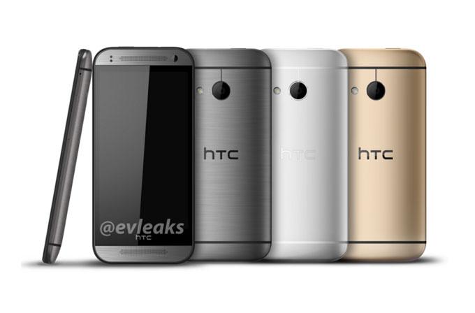 HTC One Mini 2 fiyatı ortaya çıktı