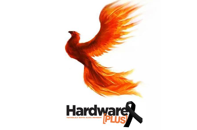 Hardware Plus, E-sport takımı Red Phoenix'in sponsoru oldu