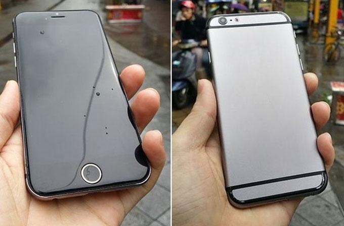 iPhone 6 suya dayanıklı mı olacak?