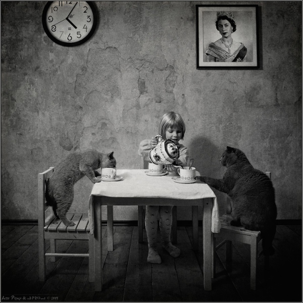 kiz ve kedi (11)