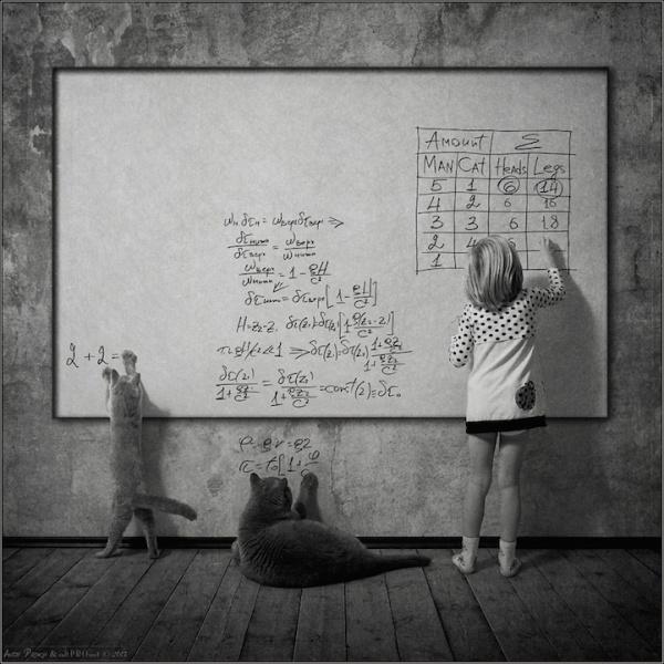 kiz ve kedi (9)