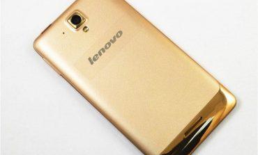 Lenovo Golden Warrior'ın teknik özellikleri belli oldu