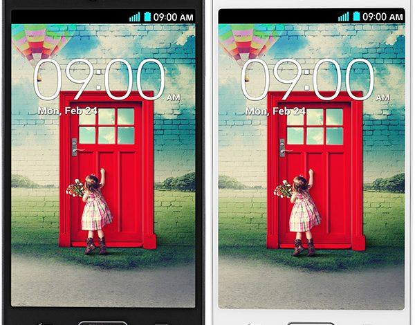 LG F70'in diğer telefonlardan farklı bir görevi var