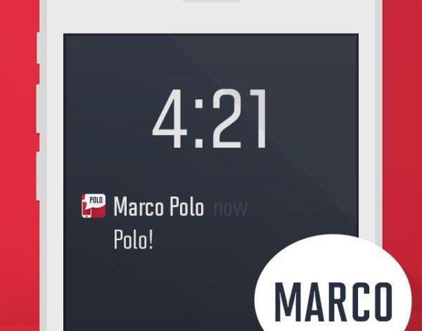 """Kaybolan Apple cihazlarınızı """"Marco"""" diye bağırarak bulun!"""
