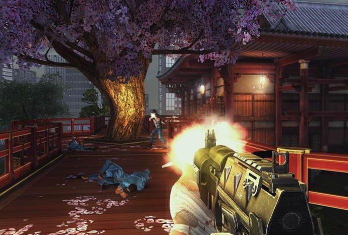 Gameloft'tan Modern Combat 5:Blackout adım adım geliyor