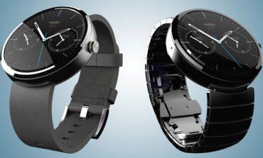 Motorola: Şu anki akıllı saatler berbat