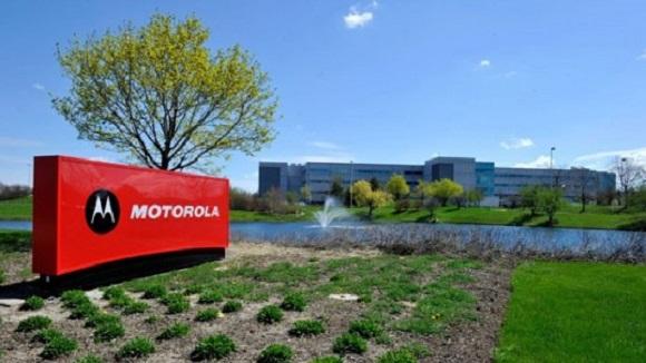 Motorola'nın Amerika'daki fabrikası kapanıyor