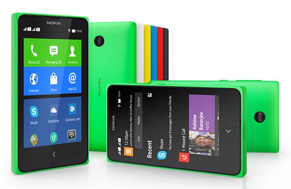 Nokia X 1.1.2.2 güncellemesi artık indirilebilir durumda