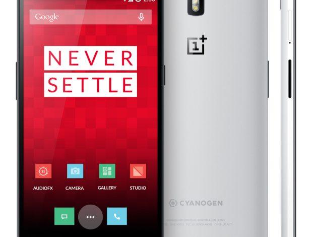 OnePlus One için 1 milyonun üzerinde talep var!