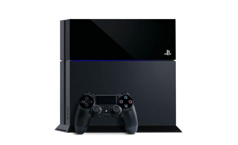 Playstation 4'e yeni güncelleme