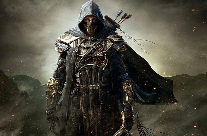 Elder Scrolls Online yeni nesilde ertelendi