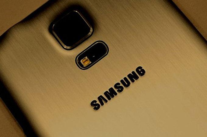 Galaxy S5 Prime bu mu?