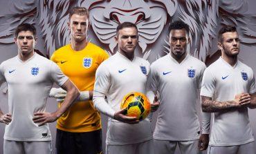Samsung, İngiltere milli takımının resmi tedarikçisi oldu