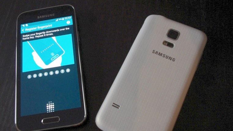 Samsung Galaxy S5 mini için hem görsel hem de bilgiler sızdı