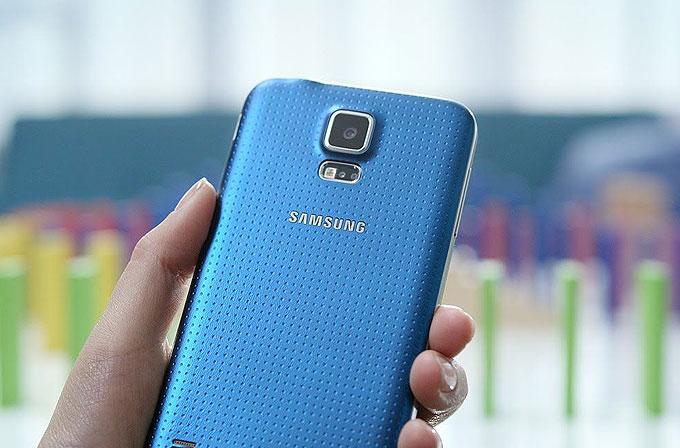Samsung, mobil bölümünün baş tasarımcısını değiştirdi!