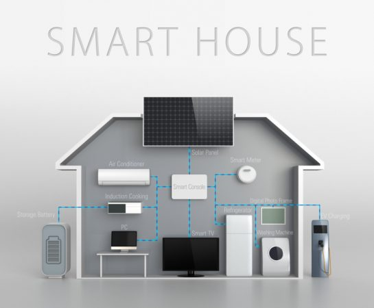 ss-smart-home