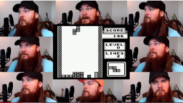 Tetris müziğinin en iyi 10 cover'ı