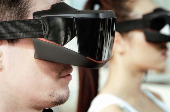 Video: Bir başka sanal gerçeklik gözlüğü de Çin'den geliyor