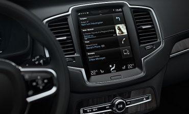 Dijital otomobillere güzel bir örnek: Volvo XC90