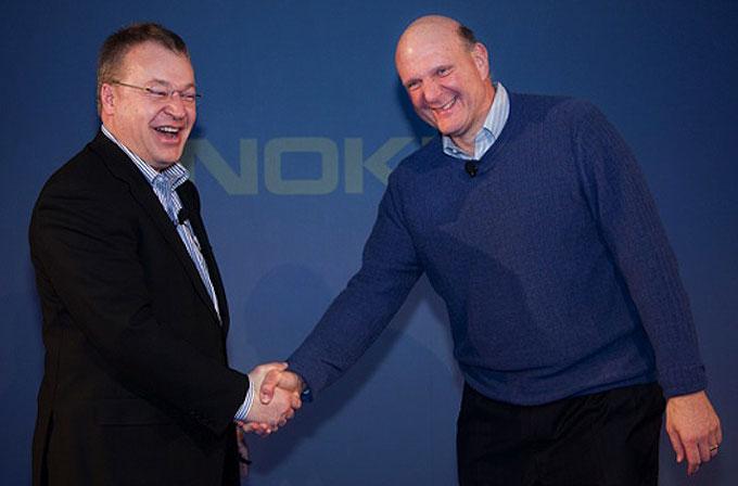 Microsoft'un Nokia satın alımı Stephen Elop'a yaradı
