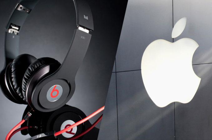 Beats artık Apple'ın!
