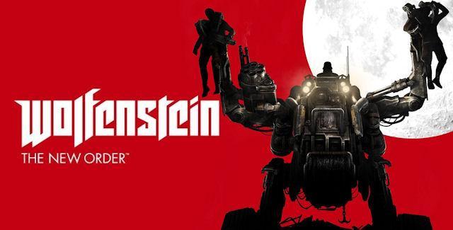 wolfenstein: the new order torrent