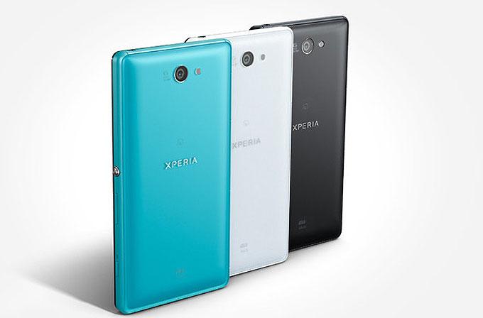 Sony Xperia ZL2: Snapdragon 801, 3GB RAM!
