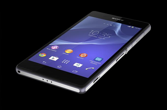 Sony Xperia Z2 ve Sony Xperia M2 Vodafone Red'e özel avantajlarla Türkiye'de