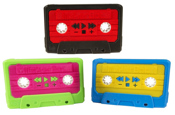 MakerBot Mixtape