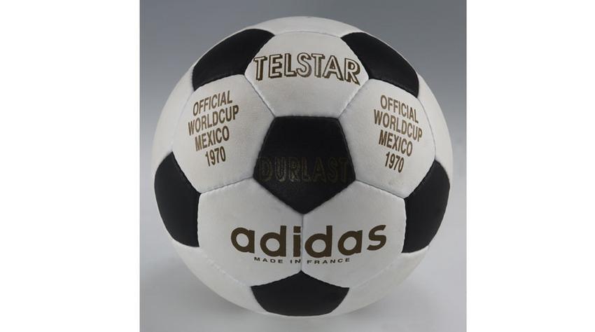 1970 Adidas Telstar