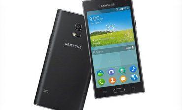 Samsung'tan ilk Tizen akıllı telefonu: Samsung Z
