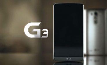 LG G3'e ana yurdundan iki yeni reklam
