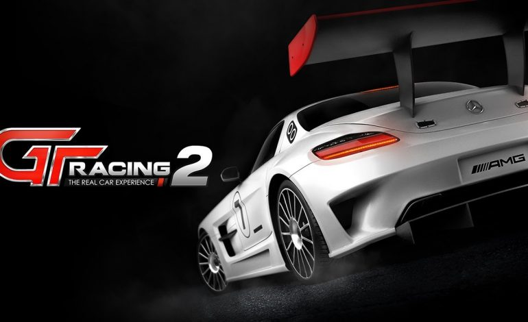 GT Racing 2, Windows Phone'a geldi!
