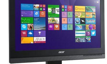 Yeni Acer Veriton Z4 Serisi ve N Serisi Bilgisayarlar kurumlara yüksek performans ve güvenlik sunuyor