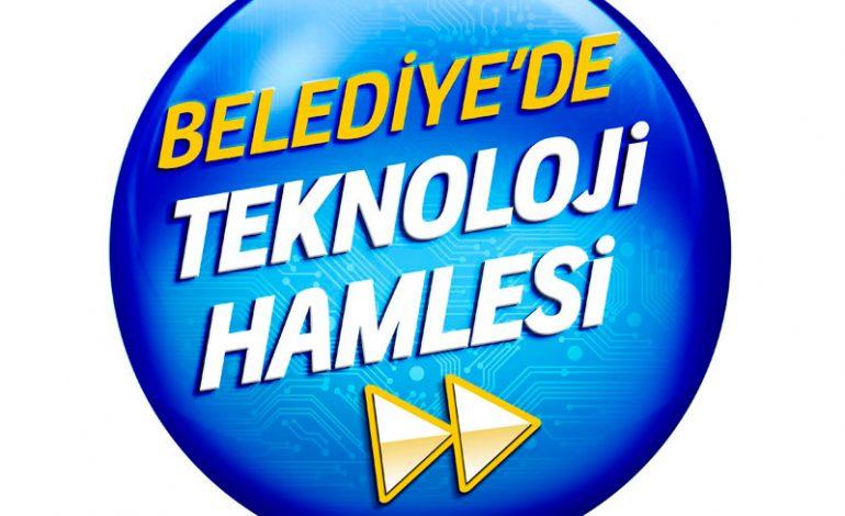 Belediyelere Turkcell teknolojisi geliyor