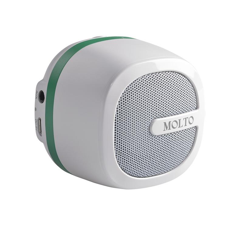 Molto Bluetooth Speaker arena bilgisayar