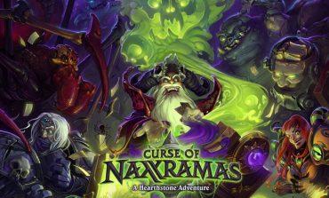 Curse of Naxxramas'ın üçüncü bölümü Military Quarter açıldı
