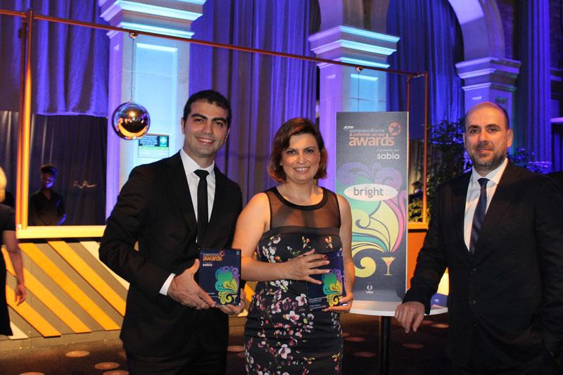 En İyinin En İyisi, Turkcell Global Bilgi