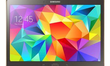 Samsung'un yeni tablet serisi  Galaxy Tab S'in fiyat aralıkları ortaya çıkmaya başladı