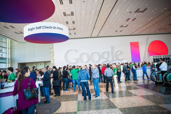 Google I/O Konferansı