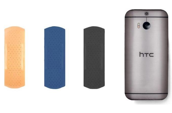 HTC One M8 Galaxy S5