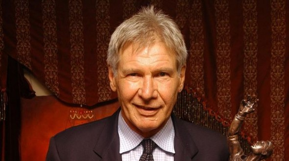 Harrison Ford, Star Wars: Episode VII, Han Solo