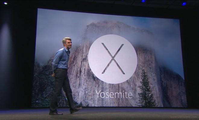 Mac OS X Yosemite (1)