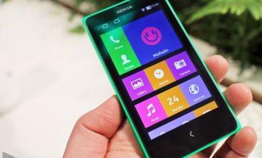 Nokia X2 için 24 Haziran'ı beklyeceğiz