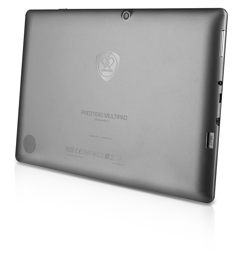 MultiPad Visconte 2