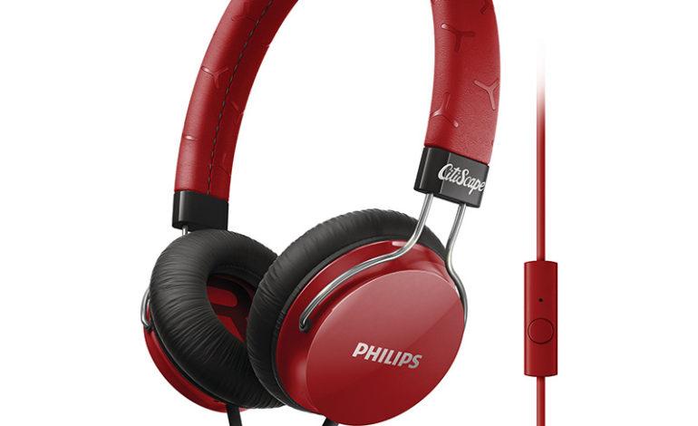 Philips Fixie kulaklıklar ile şehrin gürültüsünü geride bırak