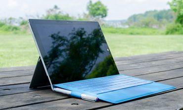 Microsoft Surface Pro 3 artık satışta