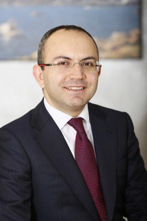 TTNET Genel Müdürü Abdullah Orkun Kaya